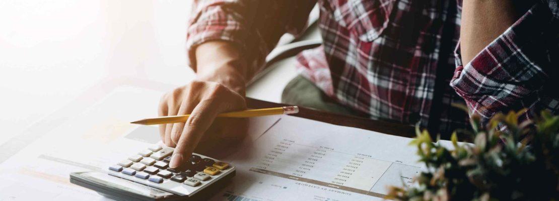 Haushaltsbuch fuehren